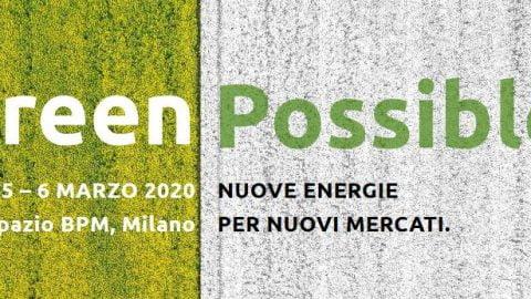 Biogas Italy 2020, Milano, 5 – 6 marzo 2020
