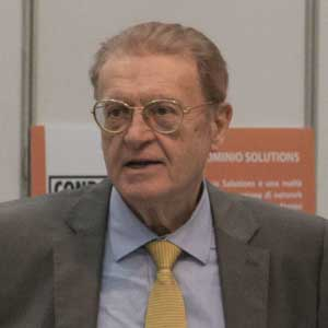 Gianangelo Vacchetti, presidente Rete Asset