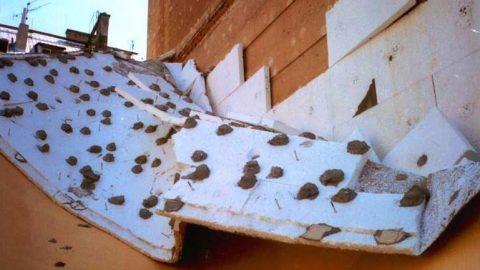 Cassazione 22093 2019: gravi difetti al cappotto termico costituiscono gravi difetti costruttivi