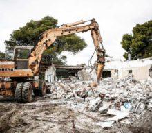 ISPRA: rifiuti speciali in Italia, circa il 43% del totale proviene dal settore costruzioni e demolizioni