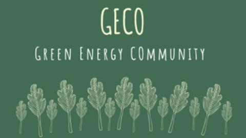 Webinar GECO: focus sulle comunità energetiche. Costruire una comunità sostenibile, circolare e collaborativa