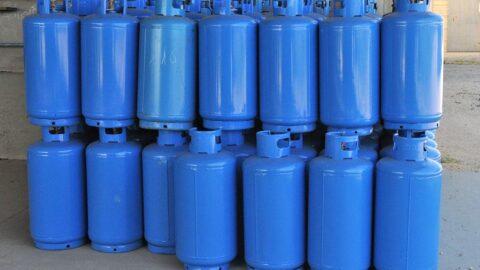 EN ISO 15995 Bombole per gas – Specifiche e prove per valvole per bombole GPL – Funzionamento manuale
