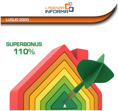 Guida dell'Agenzia delle Entrate al Superbonus 110%