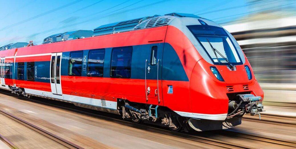 Treno a idrogeno in Italia