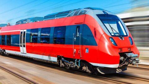 Gruppo FS Italiane e Snam promuovono la ferrovia ad idrogeno