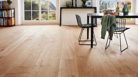 UNI 11368:2021 Pavimentazioni di legno e parquet