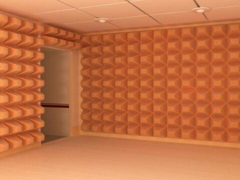 UNI EN ISO 717 parti 1 e 2 Isolamento acustico edifici