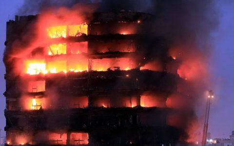 Cappotti termici, antincendio e Superbonus
