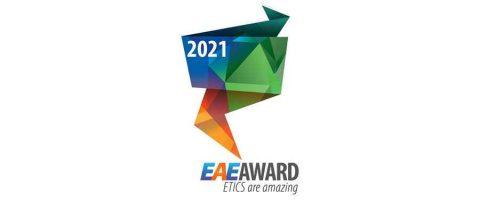 EAE FORUM E AWARD, forum europeo sul sistema a cappotto, 16 settembre 2021